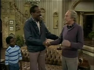 Diff'rent Strokes Season 3 :Episode 21  Room for One More