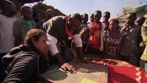 The Amazing Race Season 19 :Episode 7  Move Goat (Malawi)