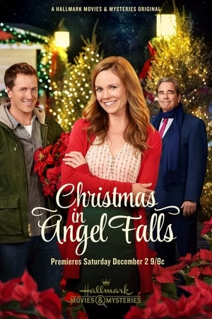 Watch Christmas in Angel Falls Full Movie