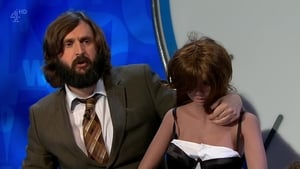 8 Out of 10 Cats Does Countdown Season 12 :Episode 8  Episode 8