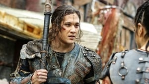 The 100 Season 4 :Episode 10  Die All, Die Merrily