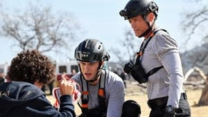 9-1-1: Lone Star Season 2 :Episode 6  Everyone and Their Brother