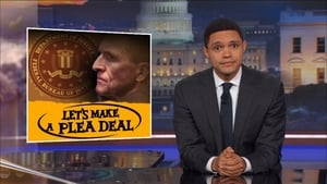 watch The Daily Show with Trevor Noah online Ep-29 full