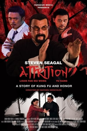 Attrition AKA. Final Mission (2018)