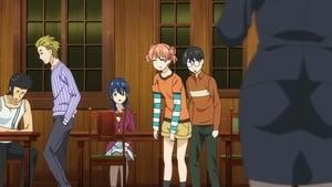 Food Wars! Shokugeki no Soma Season 3 :Episode 16  Revenge Rematch