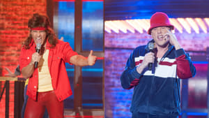 Lip Sync Battle Season 1 : Andy Cohen vs. Willie Geist