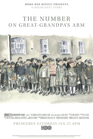 The Number on Great-Grandpa's Arm (2018)