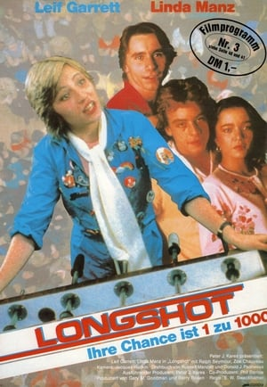 Watch Longshot Full Movie