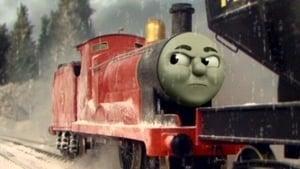Thomas & Friends Season 12 :Episode 12  James Works It Out