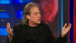 The Daily Show with Trevor Noah Season 20 : Richard Lewis