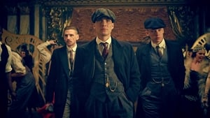 Peaky Blinders Temporada 2 Episodio 1