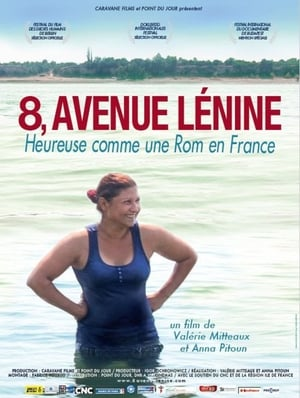 Watch 8, avenue Lénine Full Movie
