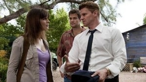Bones Season 6 : The Finder
