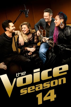 The Voice Season 14 Episode 4
