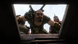 DreamWorks Dragons season 5 Episode 12