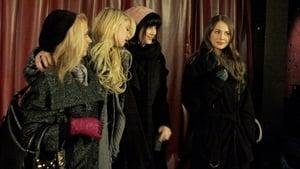 Gossip Girl saison 3 episode 16