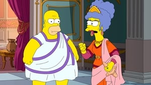 The Simpsons Season 32 : I, Carumbus