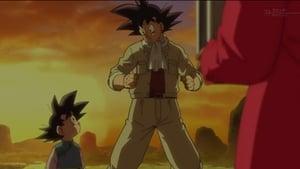 Dragon Ball Super Capítulo 1