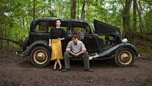 Captura de Bonnie y Clyde