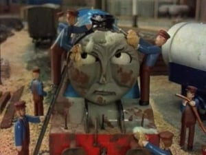 Thomas & Friends Season 3 :Episode 10  The Trouble With Mud