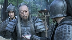 Sima Yi is saved by a downpour at Shangfang Valley