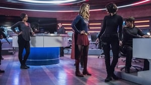 Supergirl Season 2 :Episode 11  The Martian Chronicles