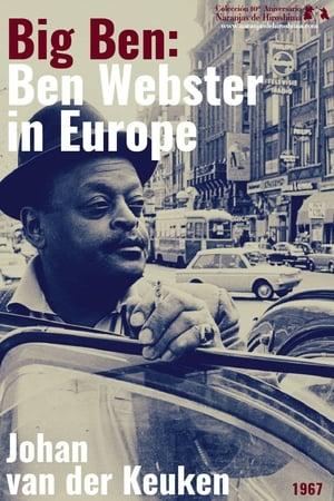 Big Ben: Ben Webster in Europe