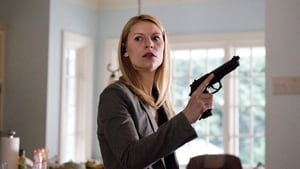 Homeland Season 3 : Still Positive