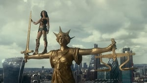 Capture of La Liga de la Justicia (Justice League) (2017)