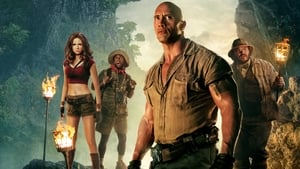 Jumanji: Welcome to the Jungle (2017) HDRip Full English Movie Watch Online