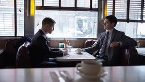 Gotham Temporada 1 Capítulo 18