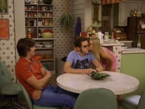 That '70s Show: 8×2