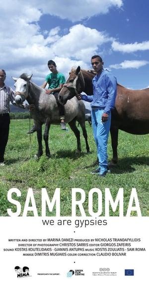 Sam Roma: Eimaste Tsigganoi