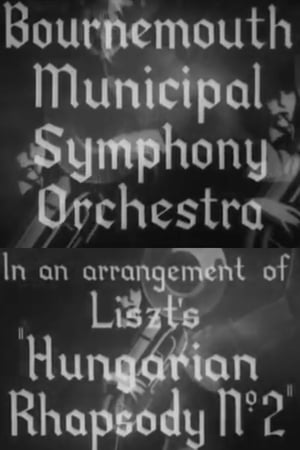 Bournemouth Orchestra - Hungarian Rhapsody (1937)