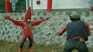 Kamen Rider Season 1 :Episode 18  Fossil Man: Hitodanger