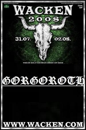 Gorgoroth Live At Wacken 2008