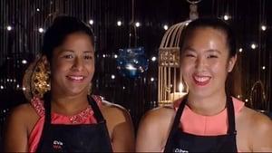 Finals Instant Restaurant Round: Eva & Debra (WA)