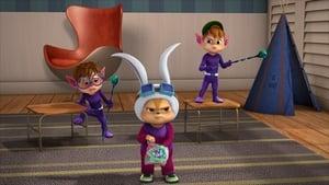 Alvinnn!!! and The Chipmunks Season 2 :Episode 41  Brothers of Dagarack