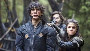 The 100 Season 3 :Episode 10  La caduta