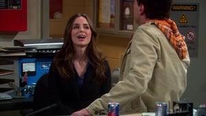 The Big Bang Theory Season 4 Episode 7