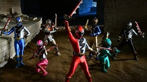 Super Sentai Season 43 :Episode 46  The Noble Kishiryu