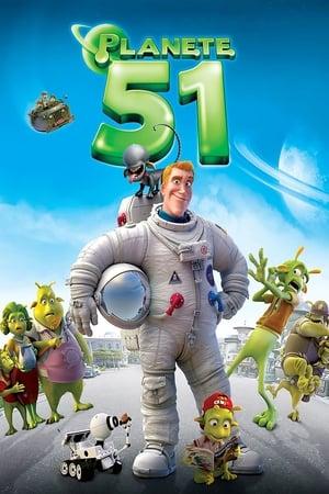 Télécharger Planète 51 ou regarder en streaming Torrent magnet