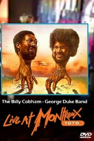 The Billy Cobham - George Duke Band: Live at Montreaux 1976