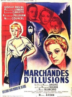 Nights of Shame (1954)