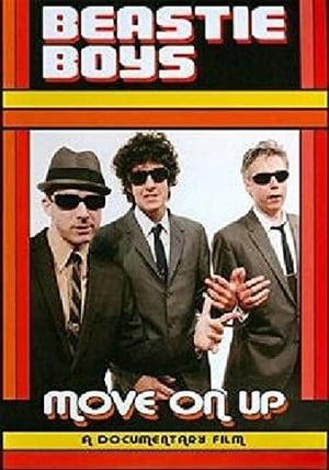 Beastie Boys: Move on Up (1969)