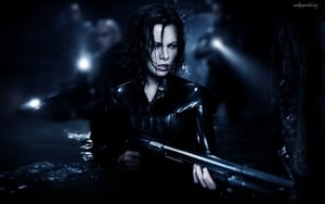 Captura de Underworld (2003) DVDRip (MEGA)