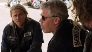Sons of Anarchy saison 1 episode 7