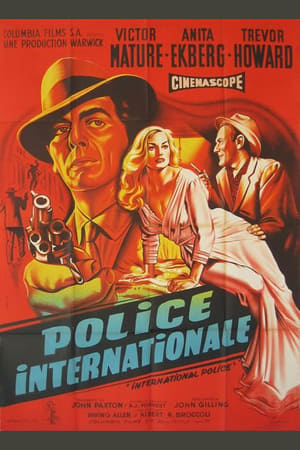 Police internationale