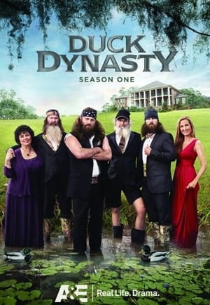 Duck Dynasty Season 1 Episode 3