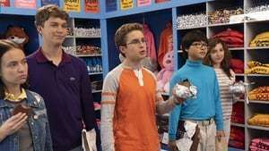 watch The Goldbergs online Ep-4 full